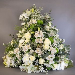 Upright Flower Arrangement